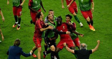 جول مورنينج.. إيدير يدمر فرنسا بصاروخية ويقود البرتغال للقب يورو 2016