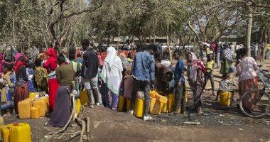 الولايات المتحدة تقدم 26 مليون دولار استجابة للأزمة الإنسانية بشمالى إثيوبيا