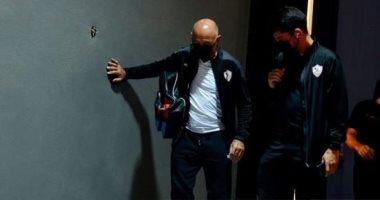 باتشيكو يوافق على إجراء تسوية مع الزمالك وديًا مقابل 700 ألف يورو