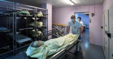 السعودية نيوز |                                              إصابات كورونا في الخليج تصل لـ1148924 والوفيات ترتفع لـ9618 حالة