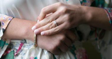 روتين العناية بالأظافر قبل الزفاف.. تجنبى المانيكير واستخدمى كريم اليدين
