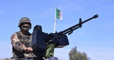 الأمن الجزائرى يعلن اعتقال 17 شخصا يستعدون لتنفيذ عمليات مسلحة داخل البلاد