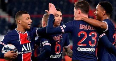 باريس سان جيرمان يستضيف ليل بحثا عن الانفراد بصدارة الدوري الفرنسي