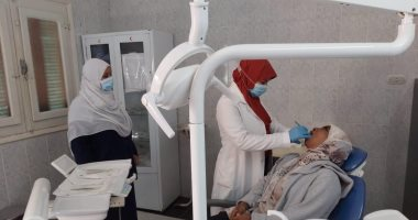 """الصحة: تقديم خدمات طبية لـ177 ألف مواطن ضمن """"حياة كريمة"""" خلال يونيو الماضى"""