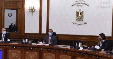 رئيس الوزراء يتابع مشروعات الإسكان بالمبادرة الرئاسية حياة كريمة