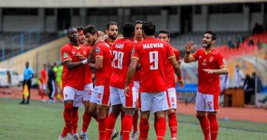 الأهلى وصن داونز الأقوى هجوميا فى دوري أبطال إفريقيا