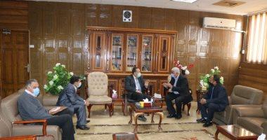 شمال سيناء تستعد لافتتاح قصر ثقافة العريش.. وخطة شاملة للمسرح المتنقل