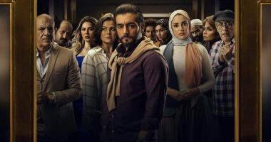 """آخر عمل درامى عرض فى رمضان للأديب نجيب محفوظ قبل مسلسل """"بين السما والأرض"""""""
