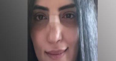 حورية فرغلى تكشف لليوم السابع حقيقة صورها المتداولة بعد إجراء عملية جراحية