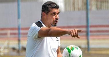 الزمالك يُعيد تقييم أرتور أوليفيرا مدرب حراس الفريق