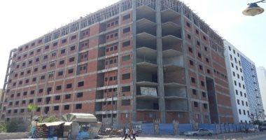 التعليم العالى: 9 مشروعات لتطوير جامعة دمنهور بتكلفة 9.351 مليار جنيه