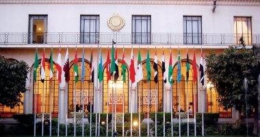 اجتماع تشاورى لوزراء الخارحية العرب 8 يونيو