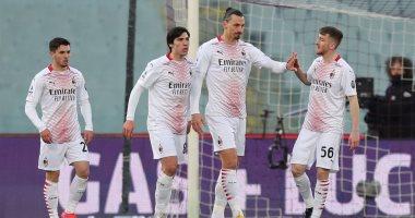 ميلان فى مواجهة صعبة أمام بارما لاستعادة الانتصارات بالدوري الإيطالي