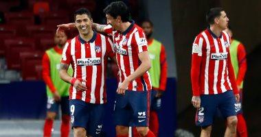 ترتيب الدوري الاسباني بعد تعادل أتلتيكو مدريد مع ريال بيتيس