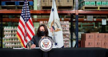 كامالا هاريس: خطة الوظائف الأمريكية تستثمر 180 مليار دولار فى البحث والتطوير