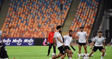 المنتخب يبحث عن تذكرة التأهل الرسمي لأمم أفريقيا أمام كينيا