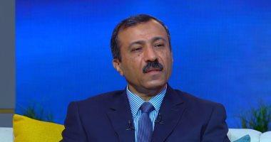 الدكتور طارق عوض، المتحدث الرسمى باسم المبادرة إحلال المركبات القديمة