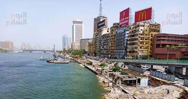 الطقس اليوم مائل للحرارة بالقاهرة والعظمى 29 درجة وفرص أمطار رعدية بجنوب سيناء