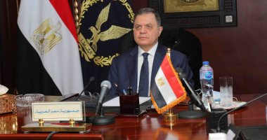 وزير الداخلية مهنئا الرئيس السيسى بعيد الأضحى: متسلحين بالإخلاص والعمل
