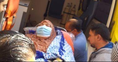 وفاة شيرين سمير مريضة السمنة المفرطة فى المنوفية