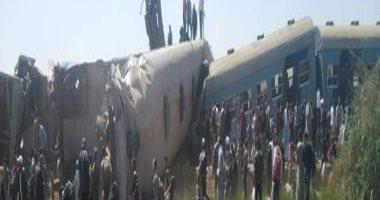 السعودية نيوز |                                              السعودية وفلسطين يقدمون التعازي لمصر في ضحايا حادث قطارى سوهاج الأليم