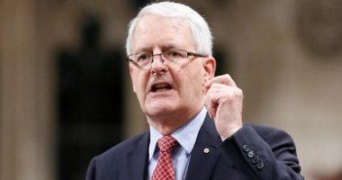 وزير خارجية كندا يشارك فى قمة مجموعة الدول الصناعية السبع مايو المقبل