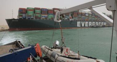 السعودية نيوز |                                              السعودية: نقدر كفاءة مصر العالية فى التعامل مع السفينة الجانحة بقناة السويس