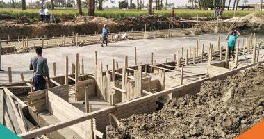 """التنمية المحلية تعلن توفير فرص عمل لأبناء قرى """"حياة كريمة"""" بمشروعات المبادرة"""
