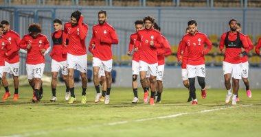 موعد مباراة مصر وجزر القمر في التصفيات الأفريقية المؤهلة لكأس الأمم