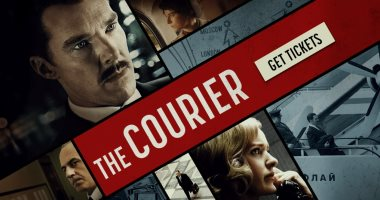 السعودية نيوز                                                77 ألف دولار إيرادات فيلم الإثارة The Courier في دور العرض السعودية