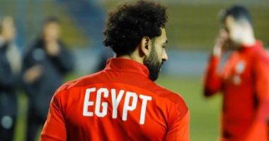 محمد صلاح يتخطى رقم الشاذلى وينفرد بوصافة هدافى المنتخب عبر التاريخ