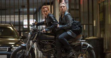 Black Widow  يدخل سباق شباك التذاكر بـ13.2 مليون دولار محليًا فى اليوم الأول