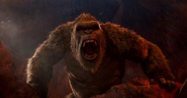 اعرف إيرادات فيلم Godzilla vs. Kong وصلت كام؟