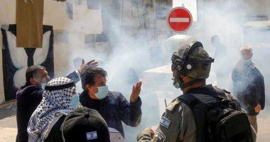 خارجية فلسطين تدين اعتداء الاحتلال الإسرائيلي على المحتفلين بسبت النور