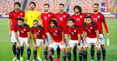 مواعيد مباريات منتخب مصر ببطولة كأس العرب بقطر
