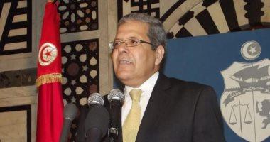 وزير الخارجية التونسى يؤكد الحرص على الارتقاء بمستوى العلاقات مع روسيا