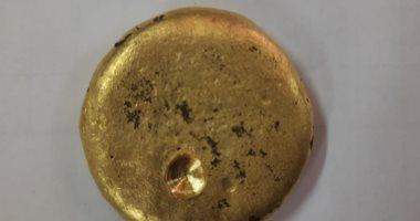 واردات خام الذهب تقفز إلى 243 مليون دولار فى مارس الماضى