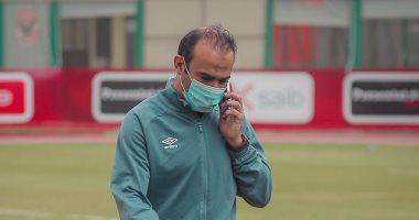 اتحاد الكرة يستدعى جهاد جريشة.. وإيقاف سيد عبد الحفيظ