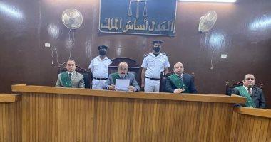 السجن المشدد 3 سنوات لعاطل بتهمة حيازة مواد مخدرة فى الشرقية