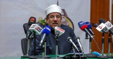 وزير الأوقاف: يجوز صلاة العيد بالمنزل فى الظروف الراهنة بكامل الأجر والثواب