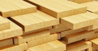 مصر تستورد 4 أنواع من الخشب بـ 749 مليون دولار خلال 2020