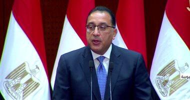 رئيس الوزراء: الانتهاء من أول مصنع لمشتقات البلازما بالعاصمة الإدارية 2022
