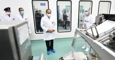 خبير اقتصادى: مدينة الدواء ستوفر 2,6 مليار دولار لصالح خزينة الدولة