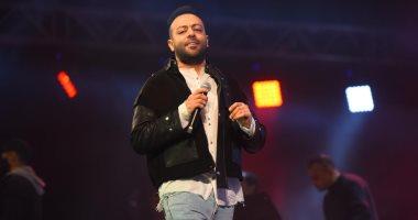 السعودية نيوز                                                تامر عاشور يحيى حفلاً غنائيًا فى جدة 24 يوليو