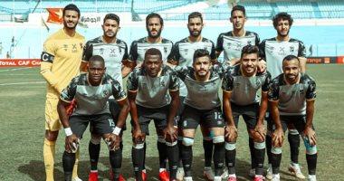 تشكيل الأهلي ضد سيمبا بدوري أبطال أفريقيا الليلة