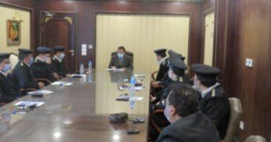 الداخلية تنظم دورات لتنمية مهارات رجال الشرطة فى حقوق الإنسان