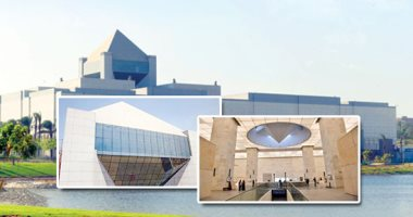 الحكومة تنفى هدم أحياء سكنية بمحيط المتحف القومى للحضارة بدعوى التطوير