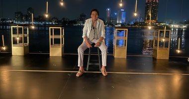 الملك محمد منير فى أجرأ حوار على تليفزيون اليوم السابع بعد قليل