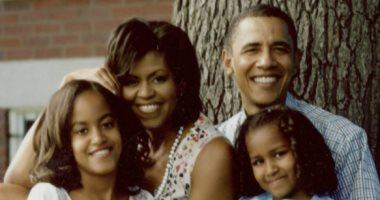 """أوباما احتفالا بعيد الفصح: """"آمل أن نأخذ بعض الوقت للتفكير فى الأمل الذى نحمله"""""""