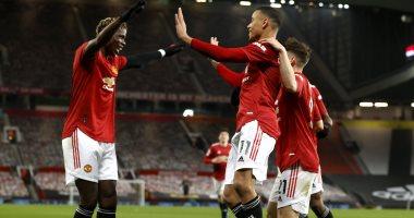 مانشستر يونايتد ضيفا ثقيلا على غرناطة فى الدوري الأوروبي الليلة